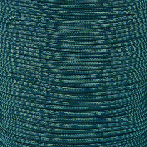 Dark Green - 550 Paracord - 100 Feet