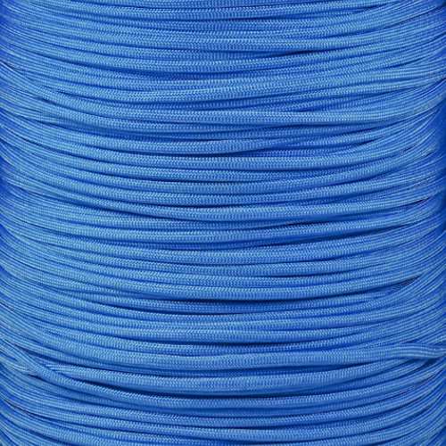 Light Blue - 550 Paracord - 100 Feet