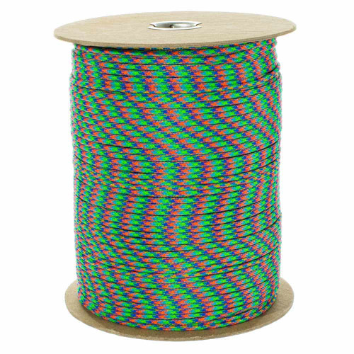 Cartoon  550 Paracord (7-Strand) - Spools