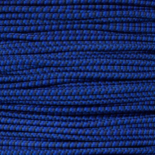 Denim 1/8 inch Shock Cord