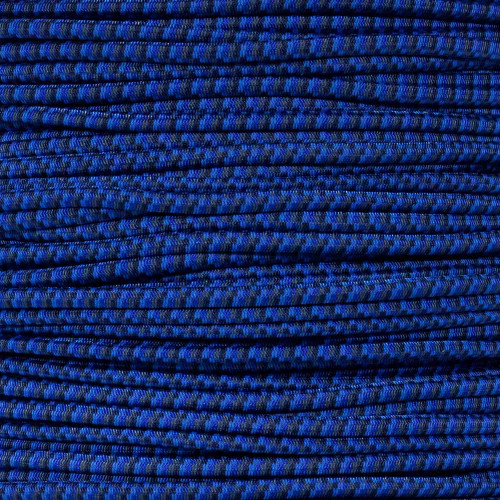 Denim 1/8 inch Shock Cord - Spools