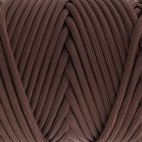 Chocolate Brown - 750 Type IV MIL-C-5040H Paracord