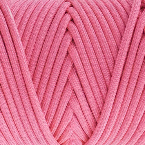 Coral Pink - 750 Type IV MIL-C-5040H Paracord - Spools