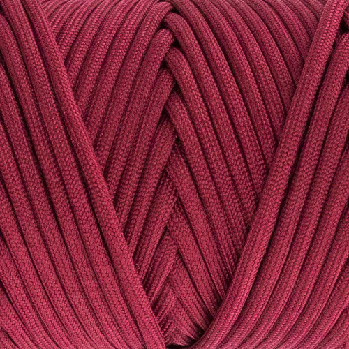 Insignia Red - 750 Type IV MIL-C-5040H Paracord