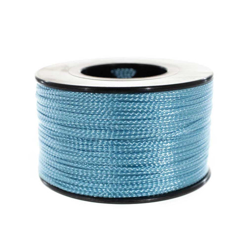 Light Blue Nano Cord - 300 Feet