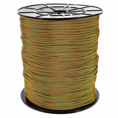 Hummingbird - 550 Color Changing Paracord - 100ft