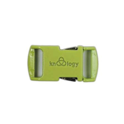 Knottology Nito .5 Buckles - Green