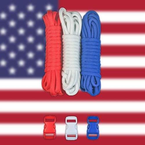 DIY 2014 Soccer Country Kits - USA