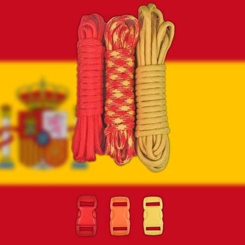 DIY 2014 Soccer Country Kits - Spain