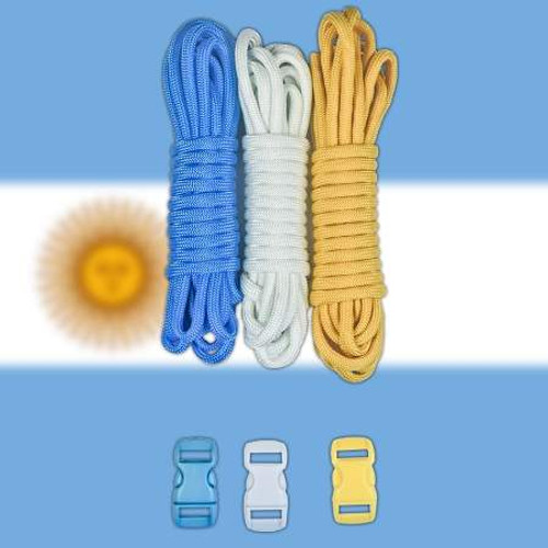 DIY 2014 Soccer Country Kits - Argentina
