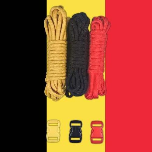 DIY 2014 Soccer Country Kits - Belgium
