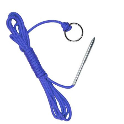 "10' Paracord Fishing Stringer - ""Tackle"""