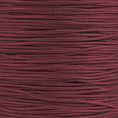 Burgundy 325 3-Strand Commercial Grade Paracord