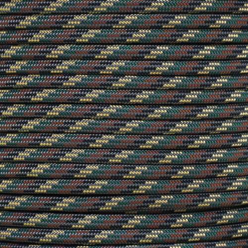 Camo Pattern Para-Max Paracord