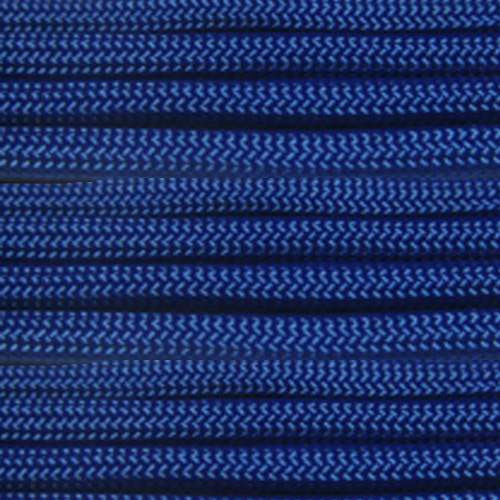 550 Outdoor Cord with Fishing Line - Royal Blue