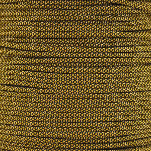 Goldenrod Diamond 550 7-Strand Paracord - Spools