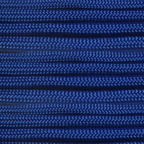 Royal Blue 550 7-Strand Paracord - Spools
