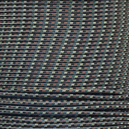 Camo Pattern 275 Paracord (5-Strand) - Spools