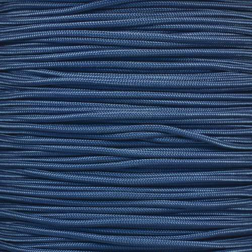 Federal Standard Navy Blue 275 Paracord (5-Strand) - Spools