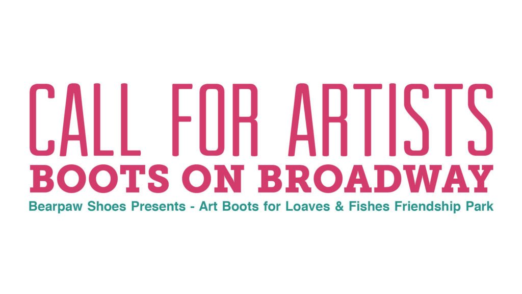 Boots on Broadway Logo.