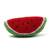 Watermelon Crochet Toy in S and L