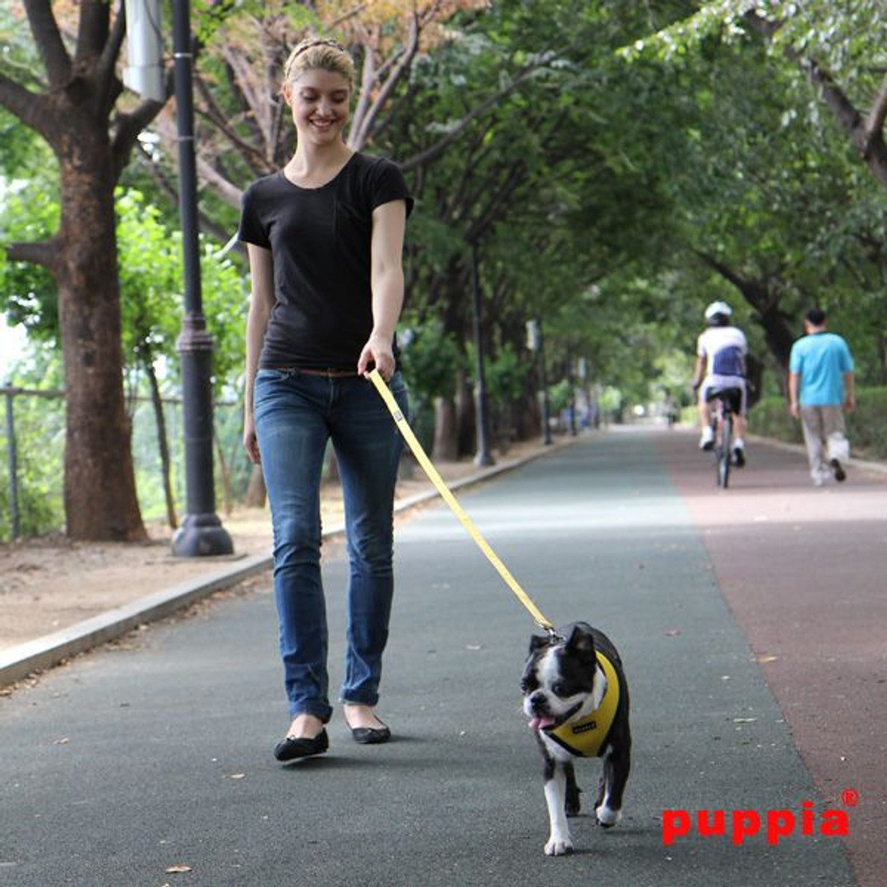 Puppia Soft Mesh Dog Harness - Buy 3 For $15.95 each