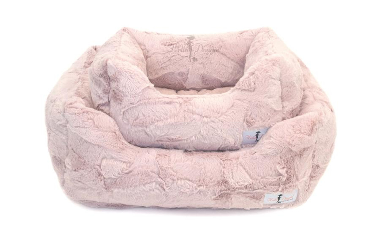 Hello Doggie Luxe Bed