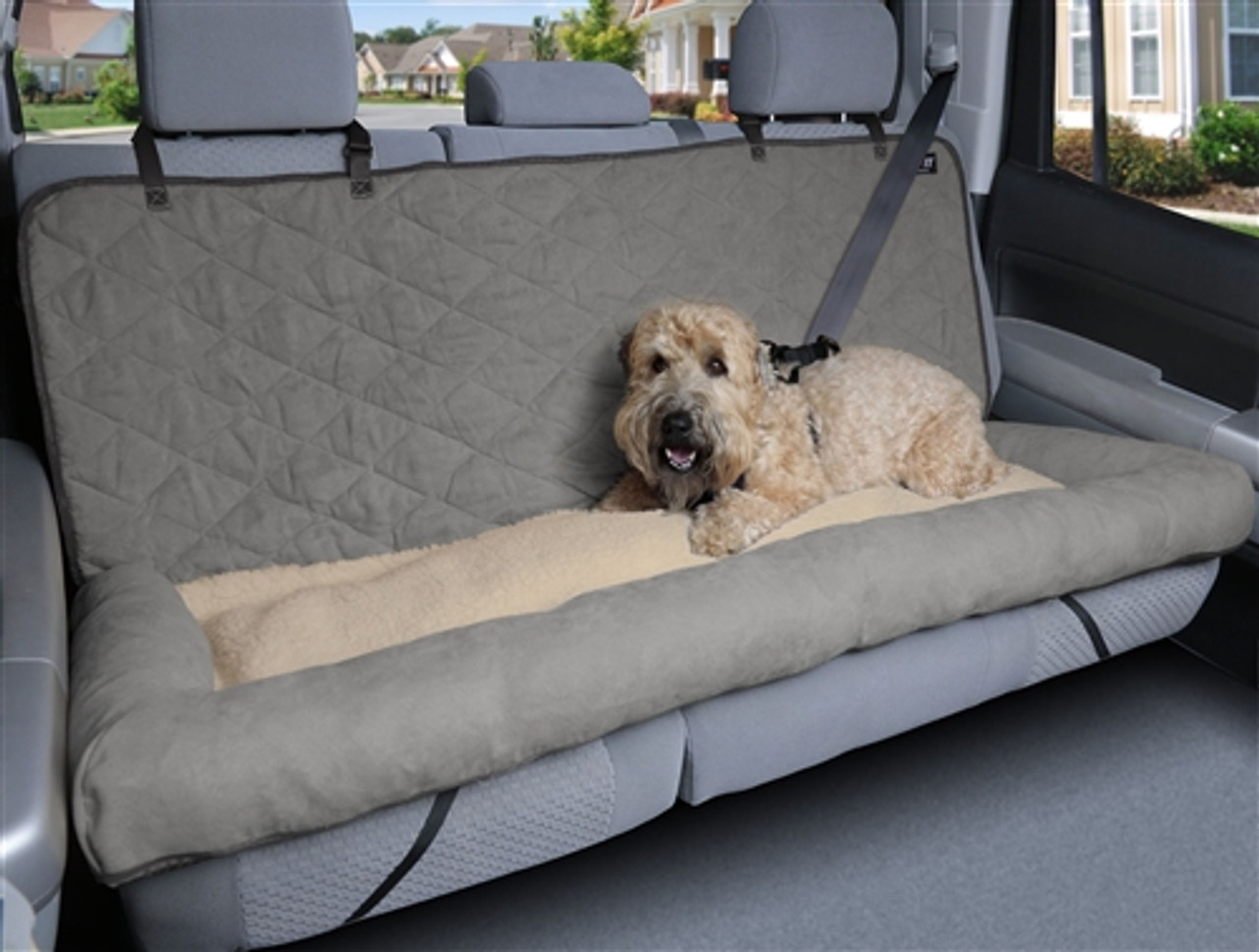 Car Cuddler Large
