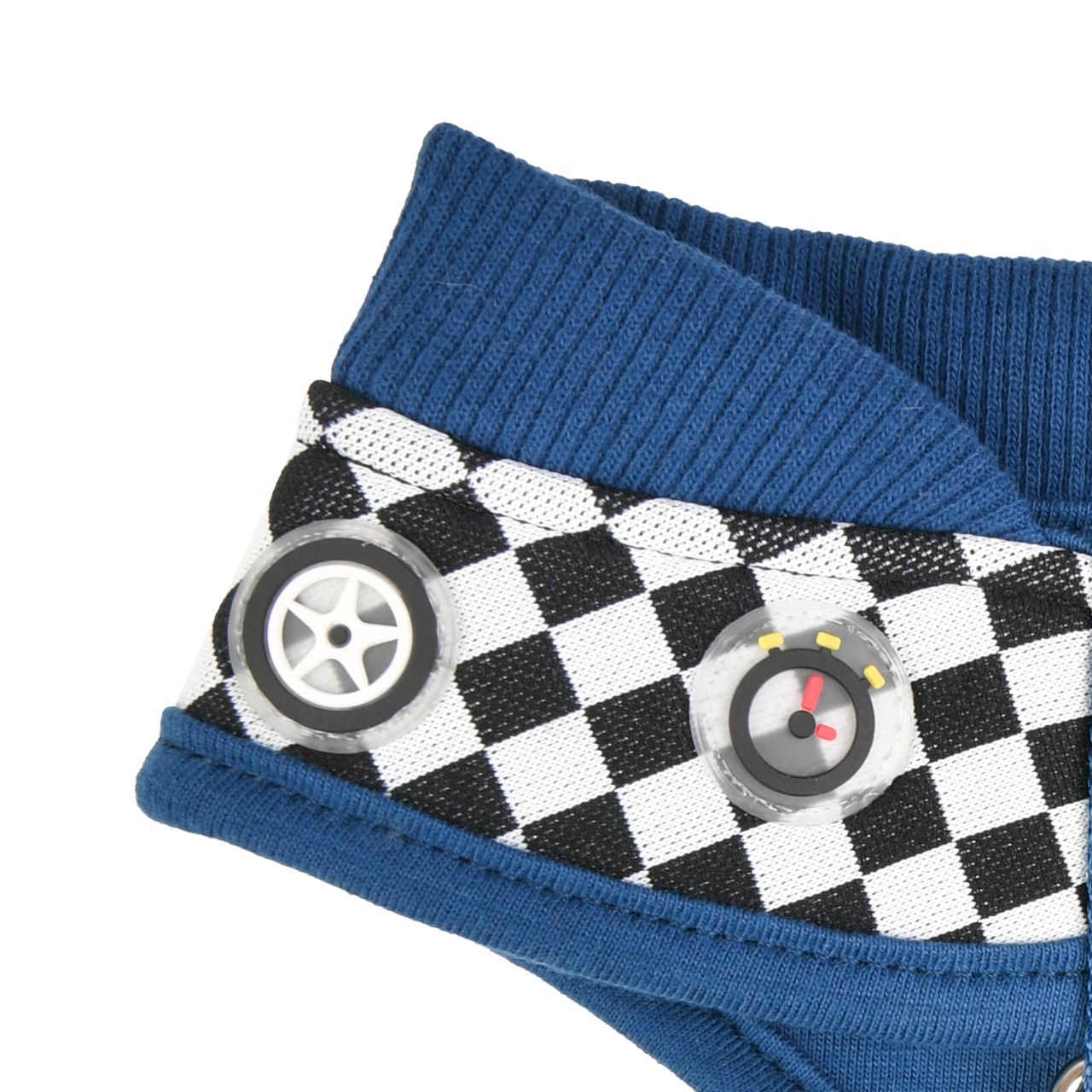 Puppia  Racer Harness