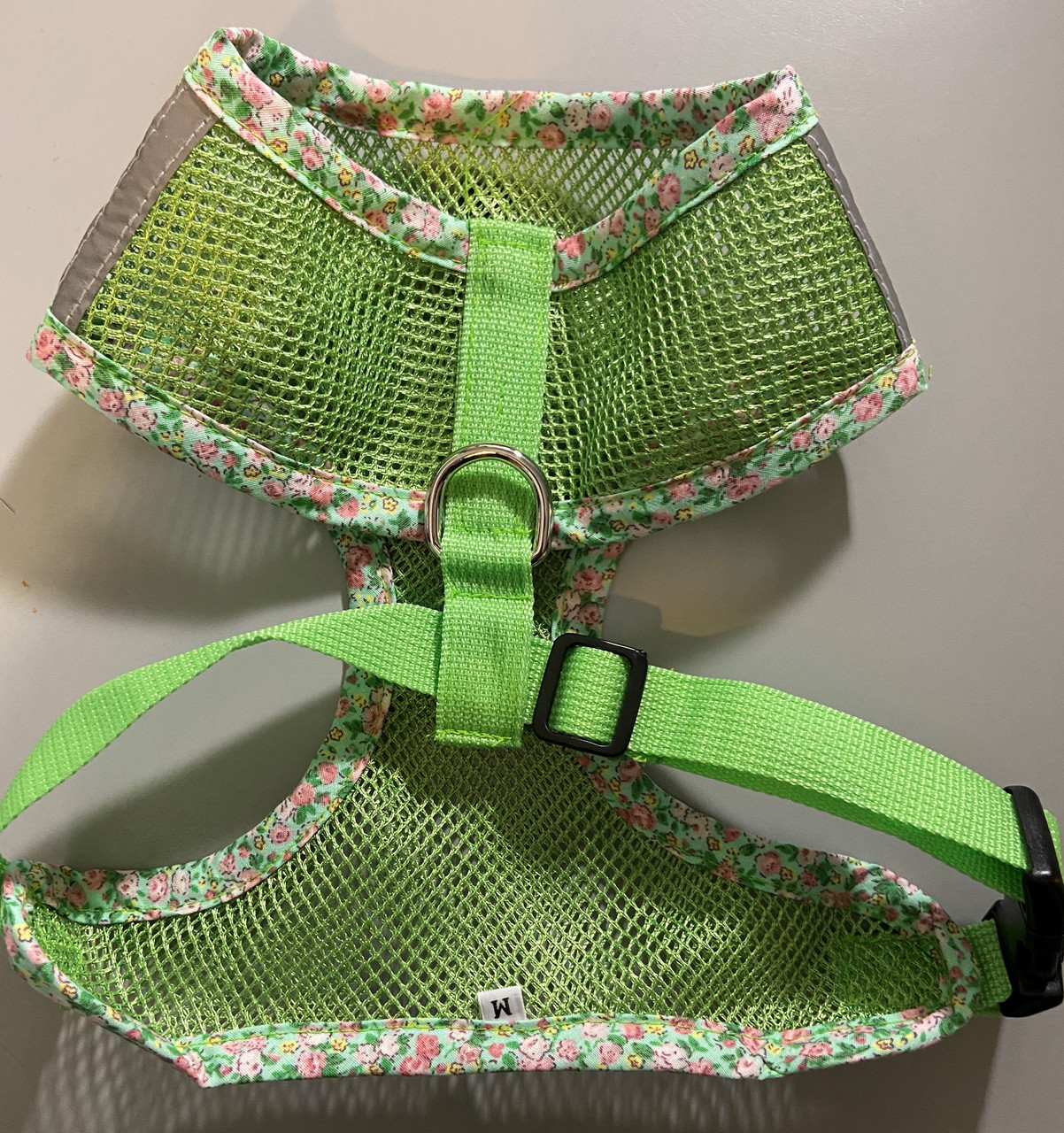 NYD Open Mesh Classic Style Harness