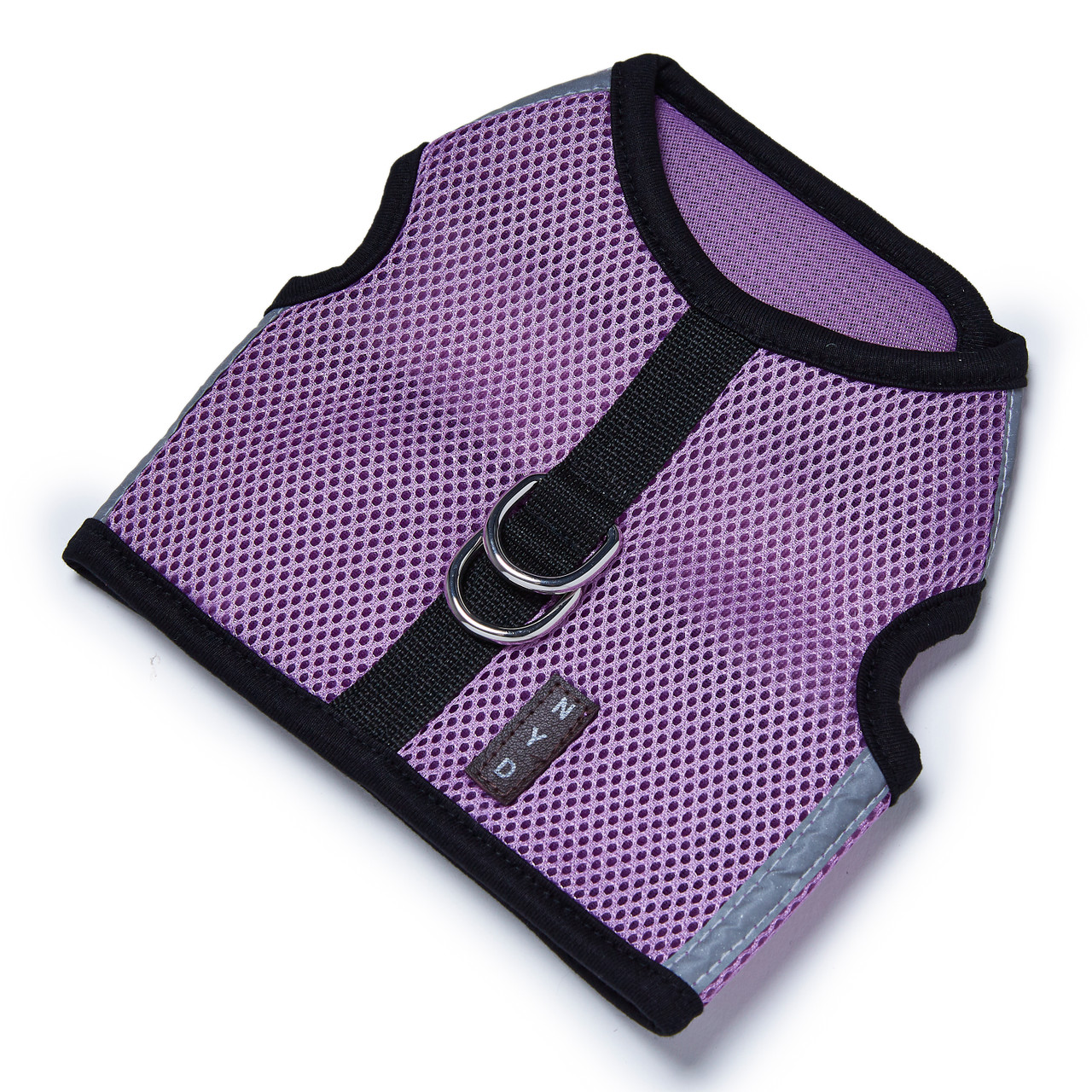 NYD Mesh Reflective No Buckle Harness