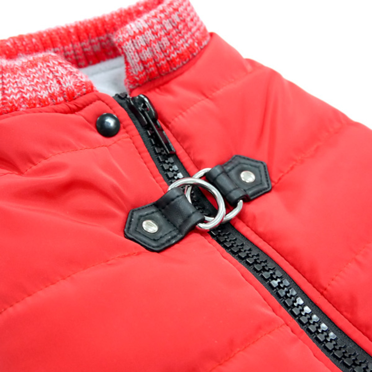 Runner Coat with Built In Harness-FINAL SALE