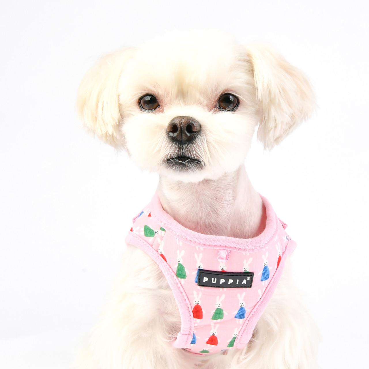 Puppia Mollie Harness  Vest  B