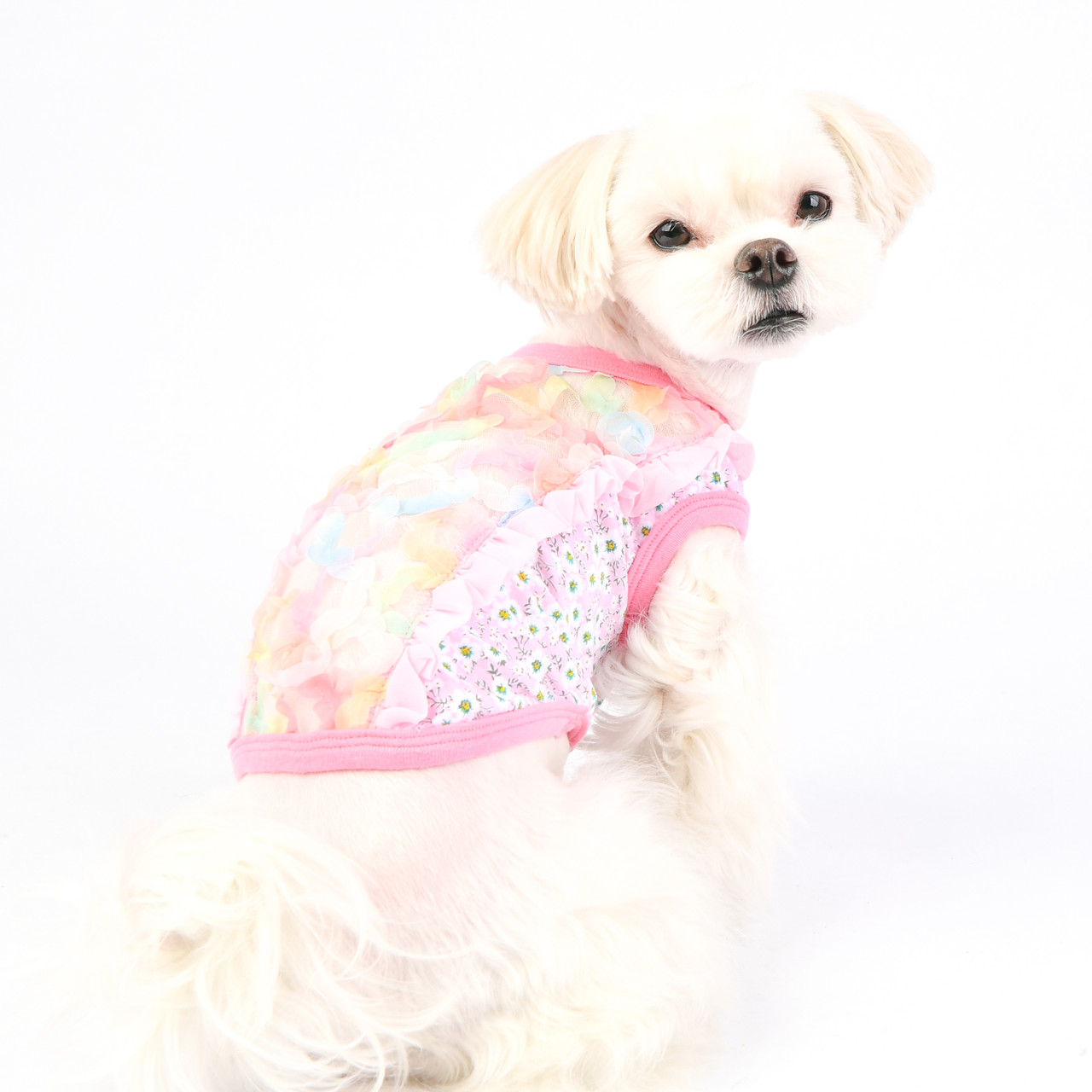 Pinkaholic Ellyn(by Puppia)
