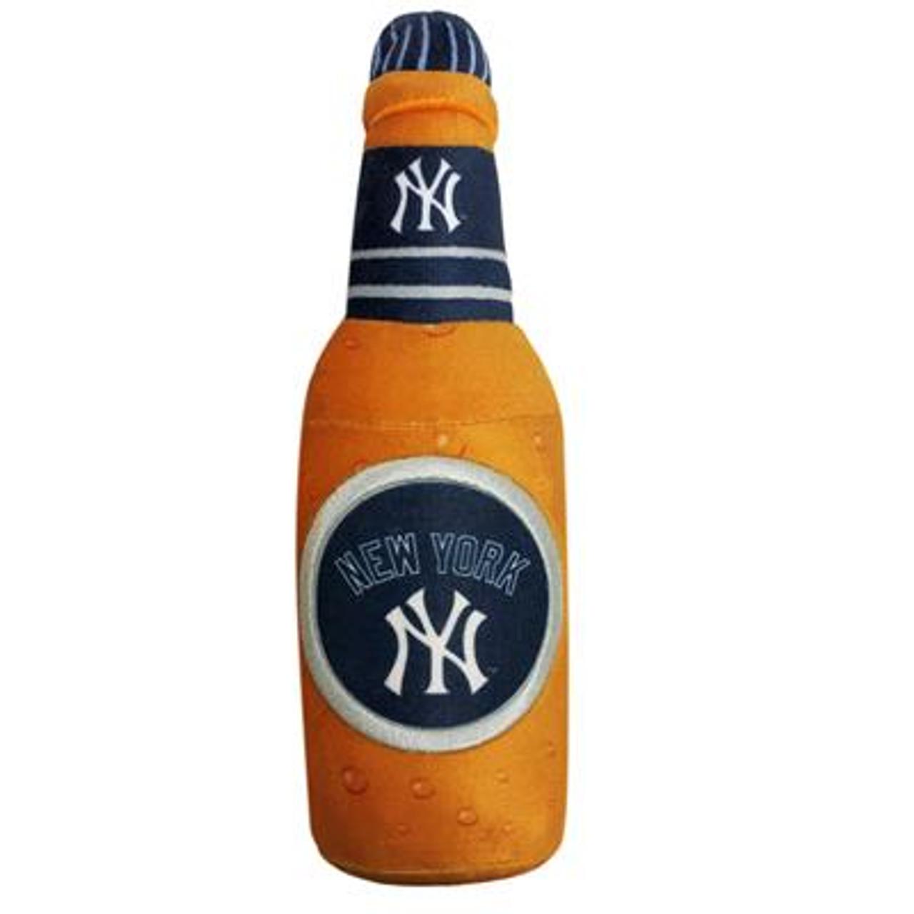New York Yankees Beer Bottle Toy