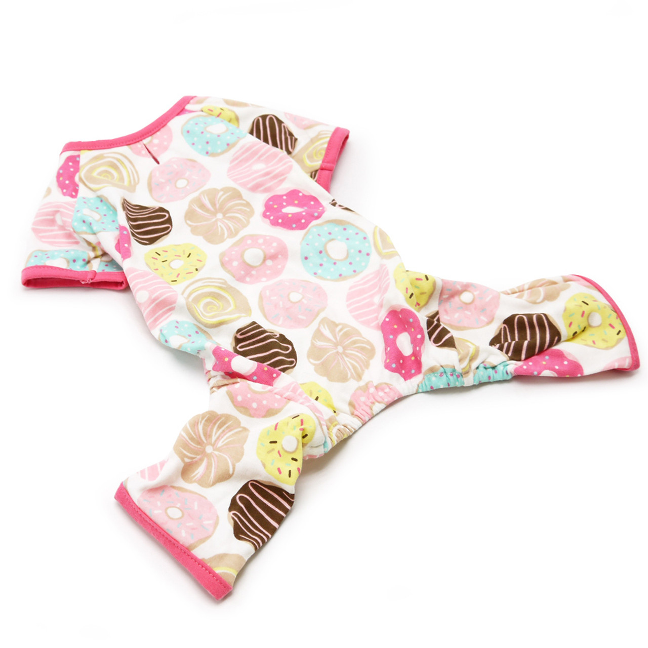 Donut Pajamas-FINAL SALE