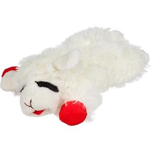 Lamb Chop Dog Toy 6