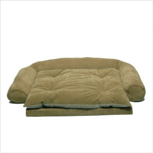 Personalized Ortho Sleeper Comfort Couch