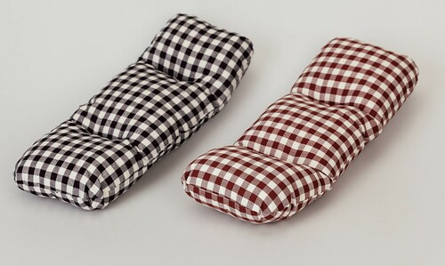 Fundle Checkered Inner Cushion