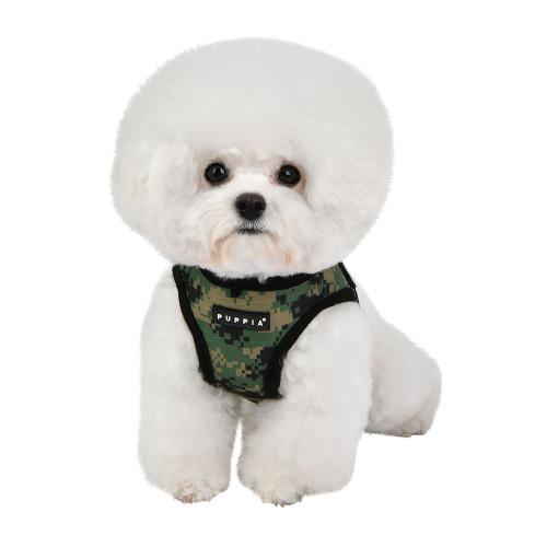 Puppia Sentinel Harness Vest B-FINAL SALE