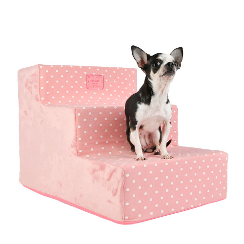 Pinkaholic Paloma Stairs(by Puppia)