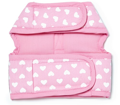 NYD Love No Buckle Wrap Harness