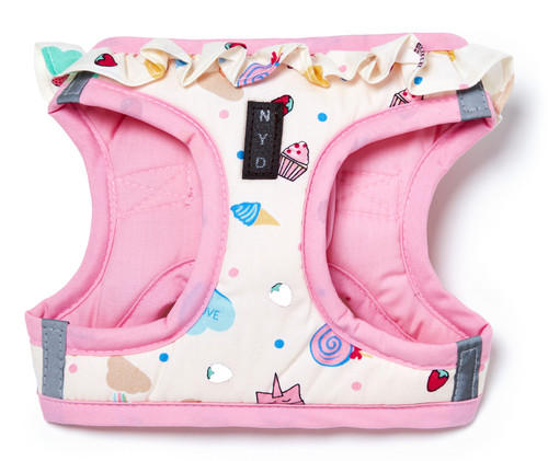 NYD Kandy Girl Step In Harness-FINAL SALE