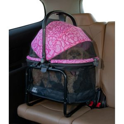VIEW 360 Stroller, Booster and Carrier Travel System