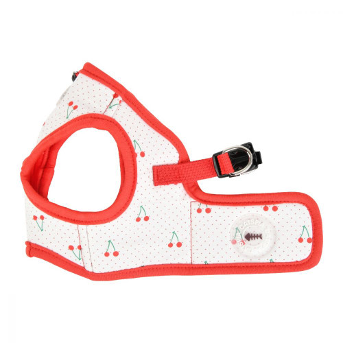 Copy of Puppia Catspia Cherise Harness Vest B (For Cats)-FINAL SALE