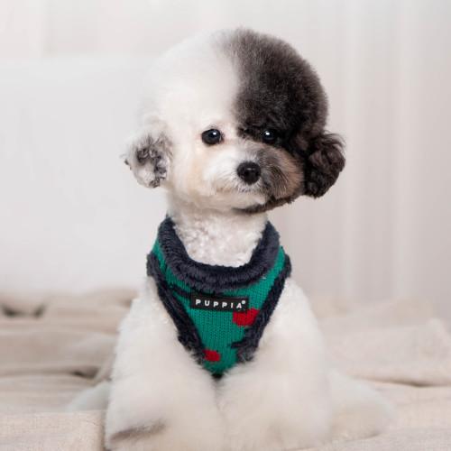 Puppia Cheryl Harness