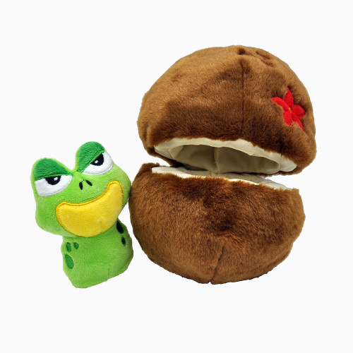 Fruity Critterz – Coconut Hiding Toy