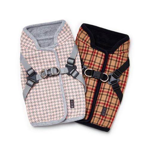 NYD Step In Jacket Harness