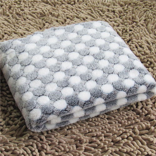 Dots Blanket