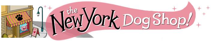 new york dog shoppe